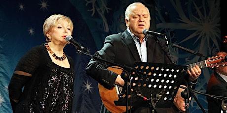 Татьяна и Сергей Никитины «Времена не выбирают» концерт tickets