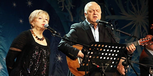Татьяна и Сергей Никитины «Времена не выбирают» концерт