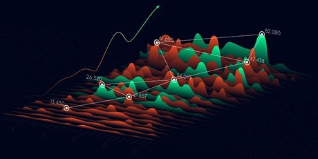 Data Visualization Society – NYC Meet Up (December) at Dotdash tickets