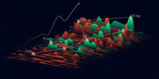 Data Visualization Society – NYC Meet Up (December) at Dotdash