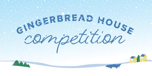 SunCommon Gingerbread House Competition