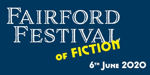 Fairford Festival of Fiction 2020