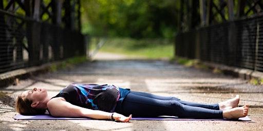Restorative Yoga & Nidra with doTERRA Essential Oils