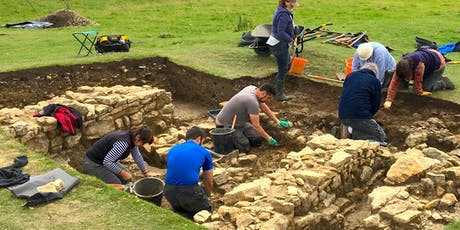 CBA Yorkshire Archaeology Day 2020 tickets