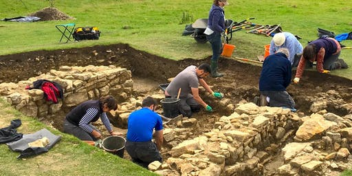 CBA Yorkshire Archaeology Day 2020
