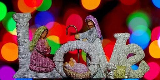Christmas Cookie Walk & Christmas Bazaar