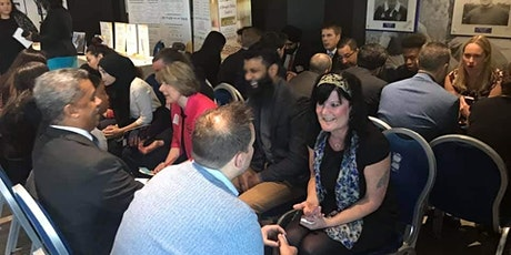 Gloucestershire Speed Networking - Business Growth Network tickets