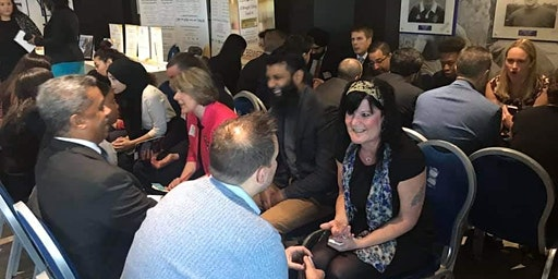Gloucestershire Speed Networking - Business Growth Network