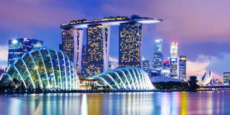 Global Legal ConfEx, Singapore, 18 Feb 2020 tickets