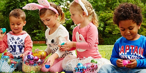 Parents & Kids Easter Craft Retreat - Wormshill, Kent
