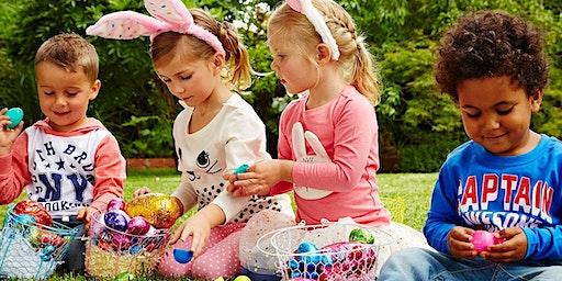 Parents & Kids Easter Craft Retreat - Wormshill, Kent
