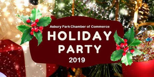 Asbury Park Chamber Holiday Party!