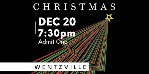 Element Church Christmas (Wentzville Dec. 20, 7:30pm)
