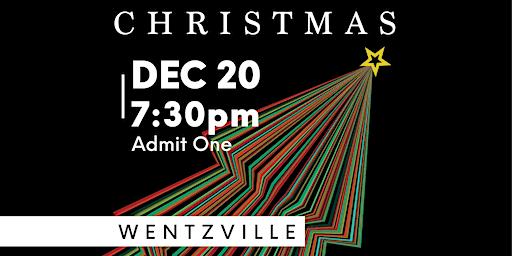 Element Church Christmas (Wentzville Dec. 20, 7:30pm)