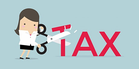 Charlottesville Realtors: Give Yourself a Raise in 2020! Tax Strategies for the Real Estate Agent tickets