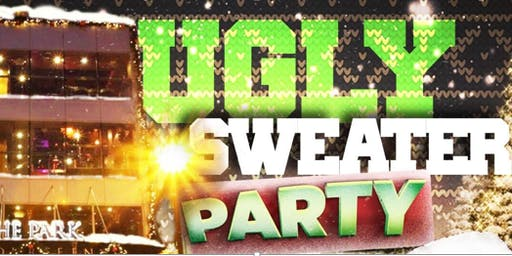 Kappa Psi 2nd Annual Ugly Sweater  Party