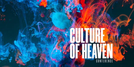 Culture of Heaven Conference tickets