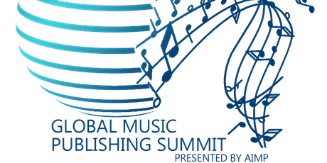 AIMP Global Music Publishing Summit 2021 tickets
