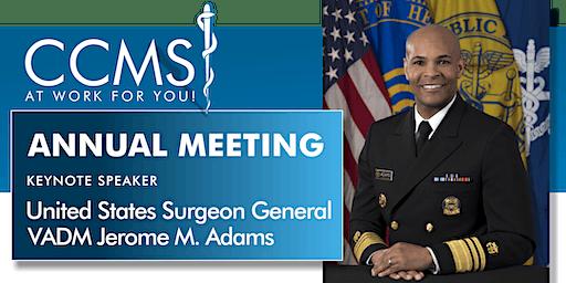 CCMS Annual Membership Meeting