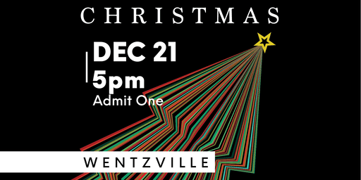 Element Church Christmas (Wentzville Dec. 21, 5:00pm)