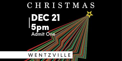 Element Church Christmas (Wentzville Dec. 21, 5:00pm)