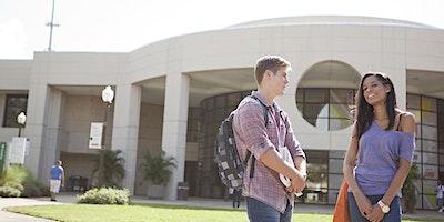 East Campus | Spring '20 Intro Tours | Mondays 2:30 pm