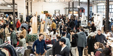A destination for shopping:  AF Holiday 2019 Pop-Up  in Washington, D.C. tickets