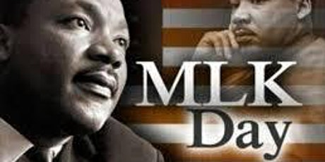 2020 River Falls Community Dr. Martin Luther King Jr. Holiday Breakfast tickets