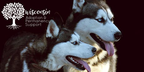 Snow Day Meet and Greet for Foster/Adoptive/Guardianship Families: Meet the Door County Sled Dogs at the Milwaukee Public Museum tickets