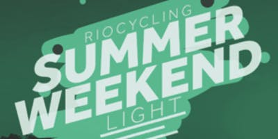 RioCycling Summer Weekend