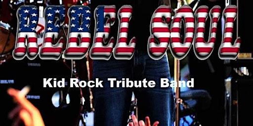 Rebel Soul, Southern Governor, Metal Shedd, Spider Rockets @Club Aura