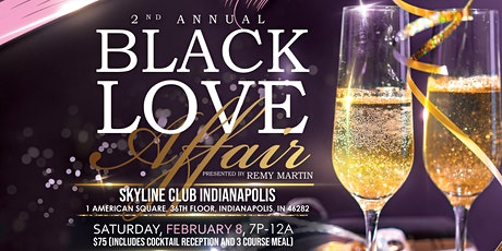 Black Love Affair: A Celebration of Relationships & Culture tickets