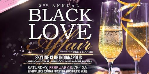 Black Love Affair: A Celebration of Relationships & Culture