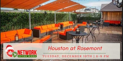 Network After Work Houston at Rosemont