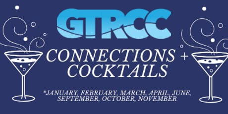 Connections + Cocktails - 2020 tickets