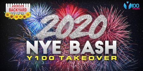 New Years Eve Celebration with Y100 tickets