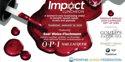 Women's Impact Luncheon