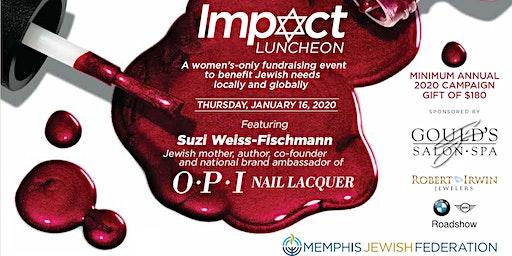 Women's Impact Luncheon