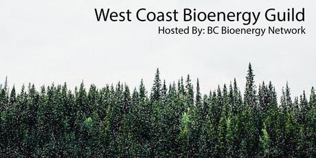 West Coast Bioenergy Guild - December 11th tickets