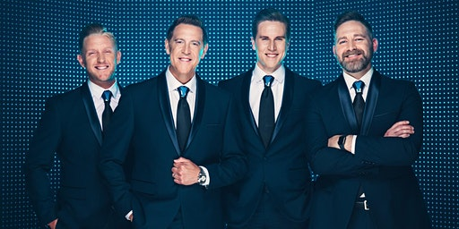 "IGM Scotland presents ""An Evening with Ernie Haase & Signature Sound"""