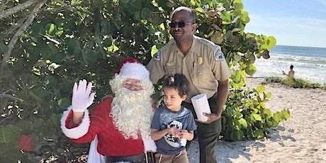 2nd Annual Seashells and Santa tickets