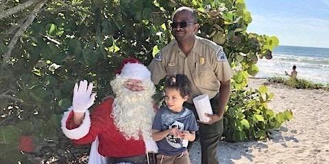 2nd Annual Seashells and Santa
