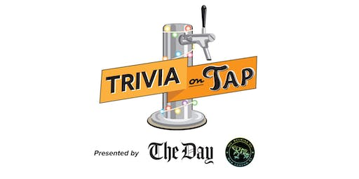 Trivia on Tap & Ugly Sweater Contest