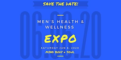 Men's Health & Wellness Expo 2020