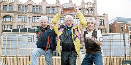 Savile, Brady, Hindley, Shipman, Ripper: The Dark Side of Manchester tickets