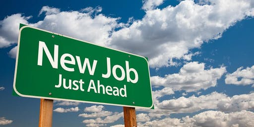 Job Hunting in the Legal Arena