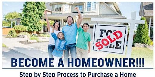 First Time Homebuyer Workshop - October 2020