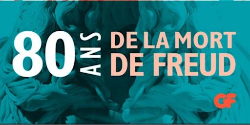 Soirée anniversaire Freud avec Dorian Astor et Pierre Pellegrin