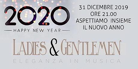 Capodanno 2020  - Hotel Cristoforo Colombo biglietti