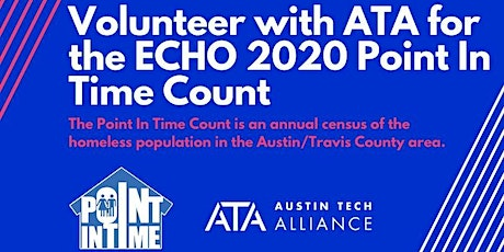 Austin Tech Alliance volunteer PIT team tickets